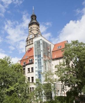 Inklusionshotel PHILIPPUS Leipzig Inklusionshotel PHILIPPUS Leipzig