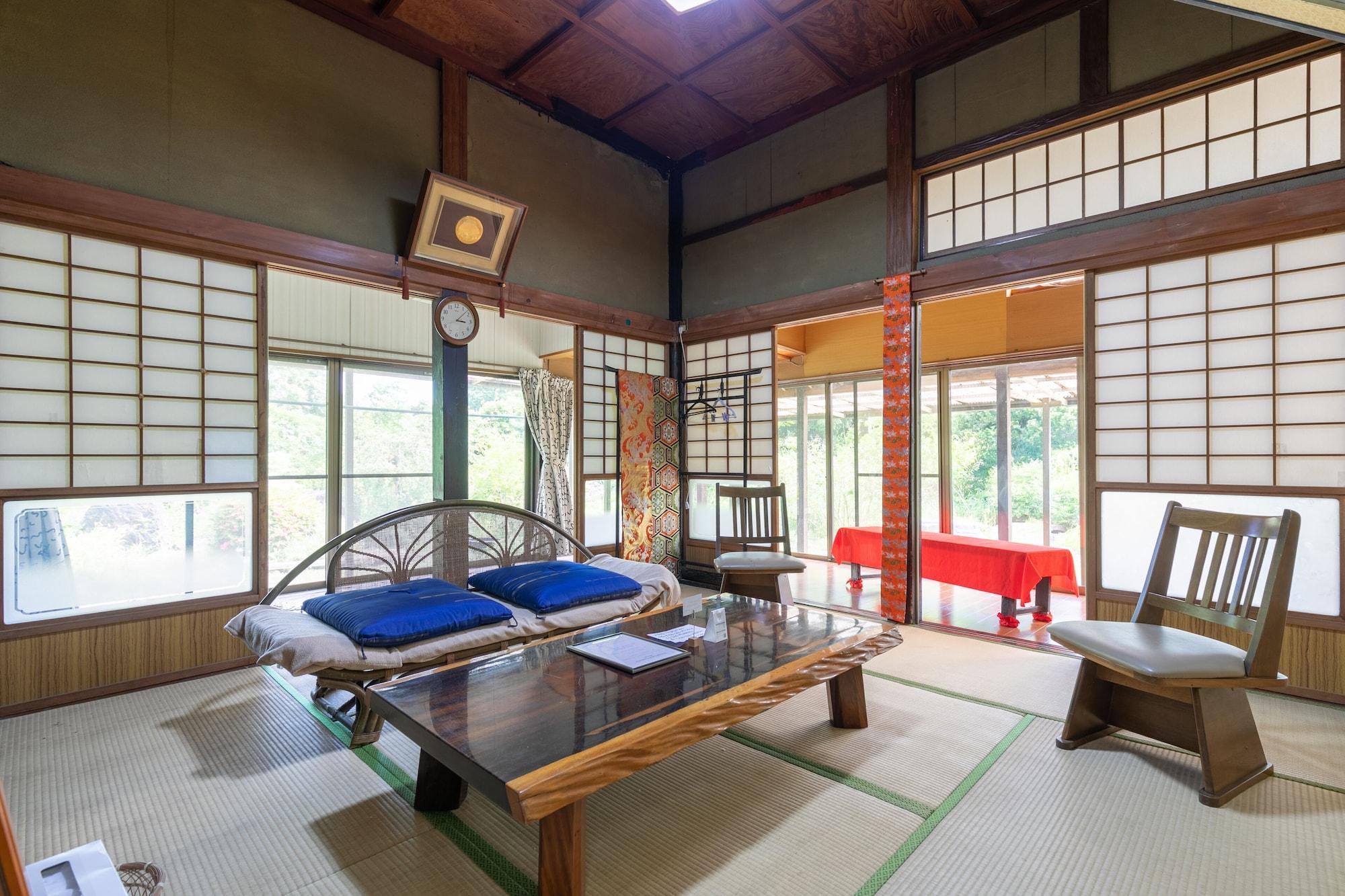 Japanese Culture Stay & Experience OTONOMORI, Katori