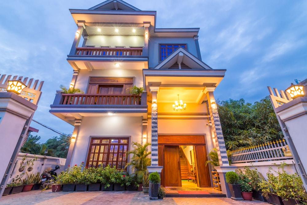 Hotel Aniza Angkor Villa