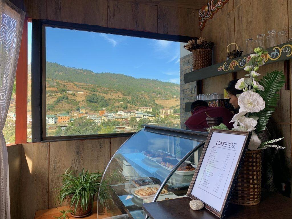 Hotel River Valley, Lingmukha