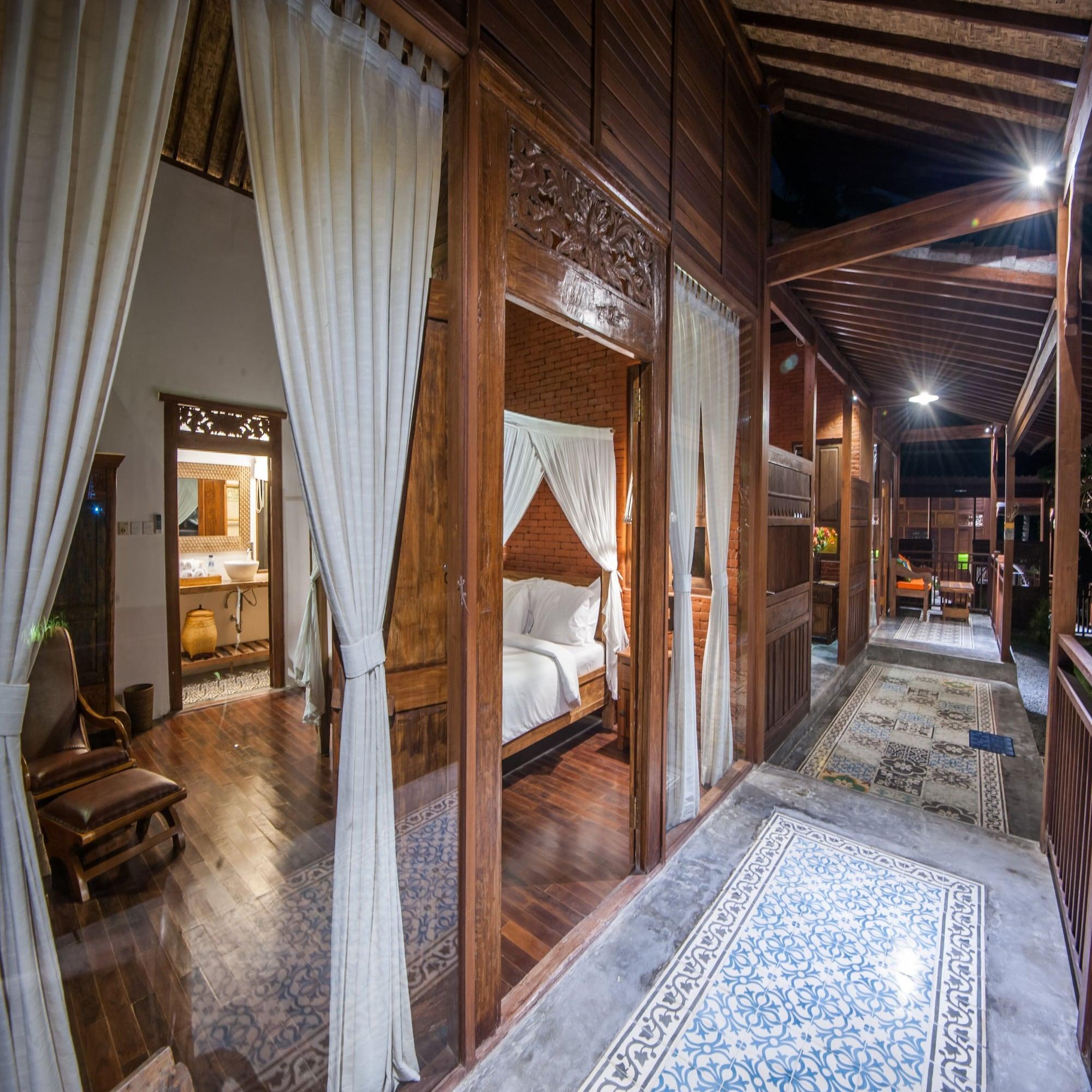 Villa Liang Ubud, Gianyar