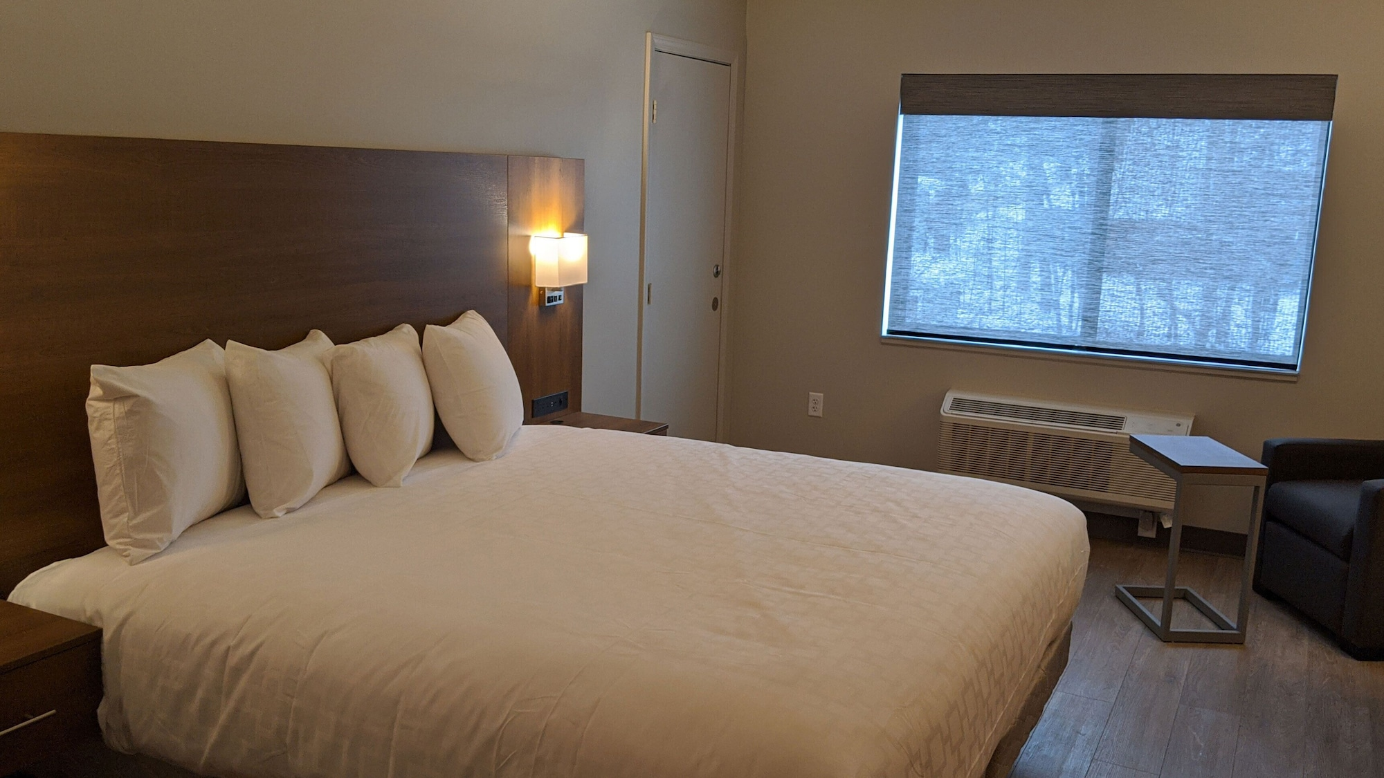 Superior Stay Hotel, Marquette