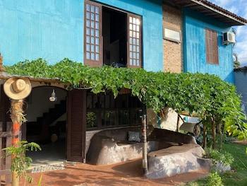 Hostel na Ilha Hostel na Ilha