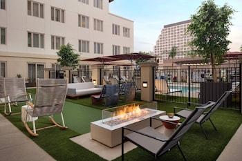 Residence Inn by Marriott Los Angeles Glendale Residence Inn by Marriott Los Angeles Glendale