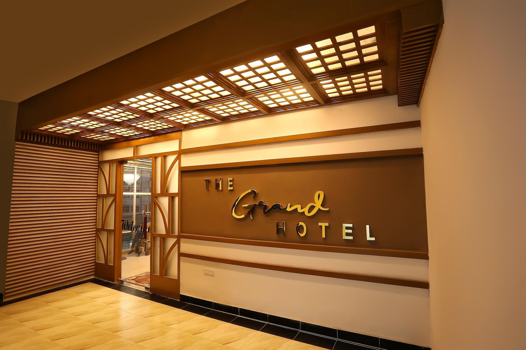The Grand Hotel, Sylhet