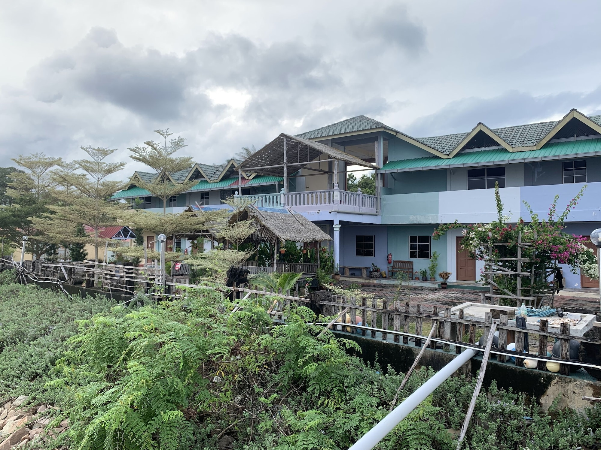 OYO 90015 Indah Chalet, Rompin