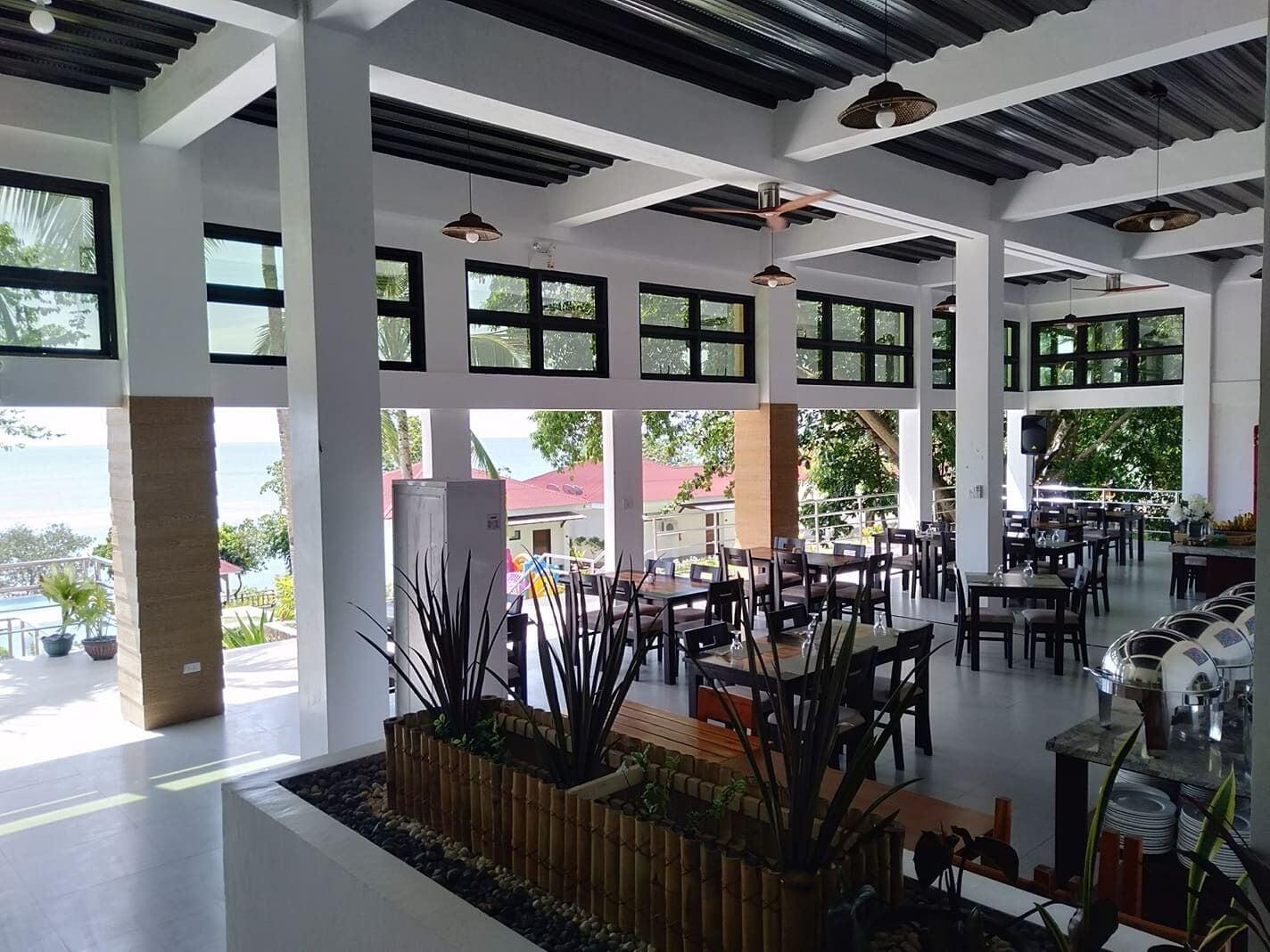 Anda Pearl Premier Resort, Anda