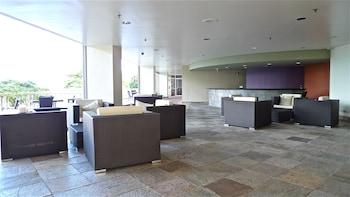 ピア リゾート ホテル コーナー スタジオ ルーム 2