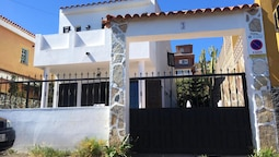 House With 3 Bedrooms in San Cristóbal de La Laguna, With Furnished Ga