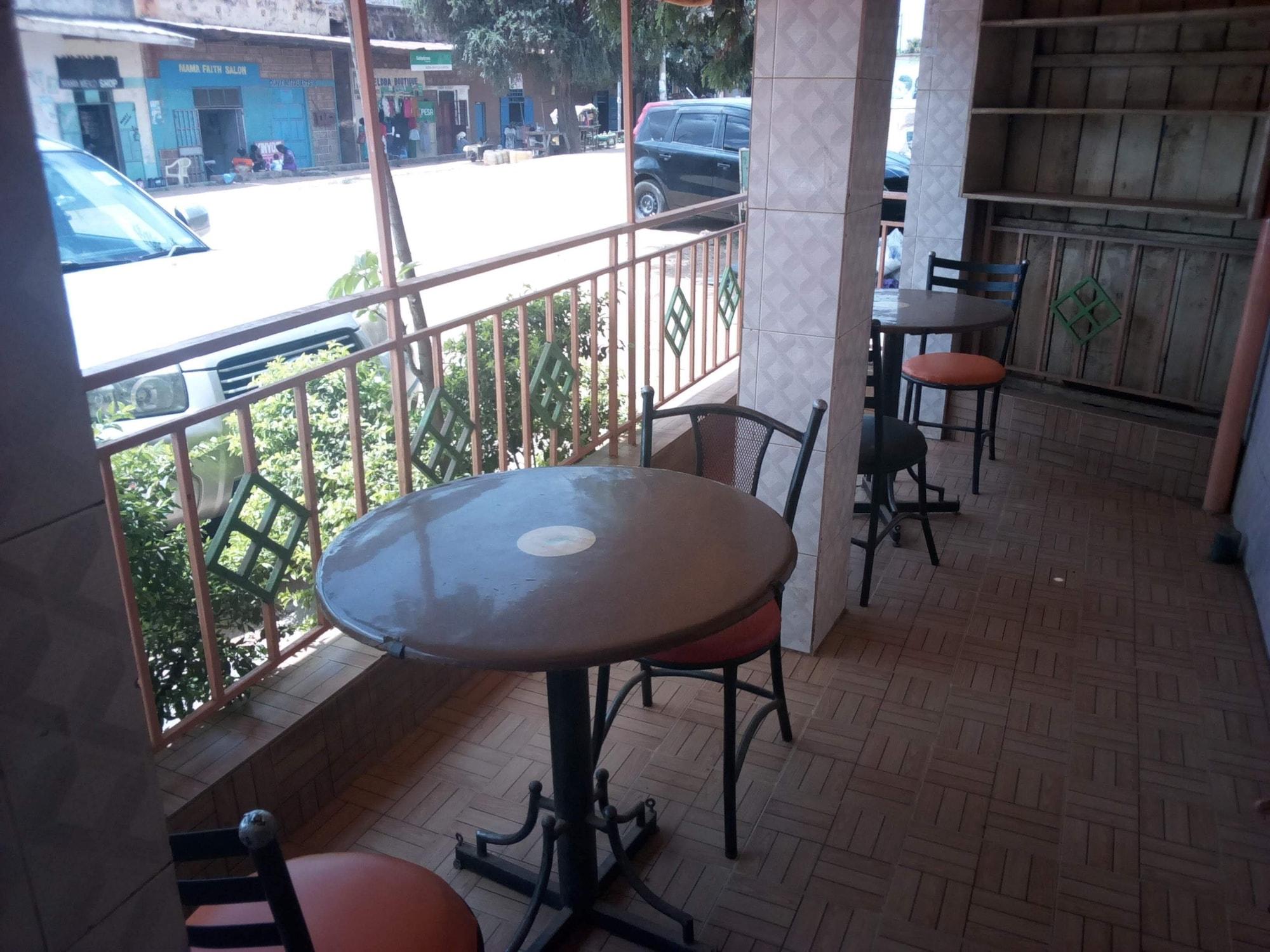 Pivot Restaurant And Lodge, Mwingi Central