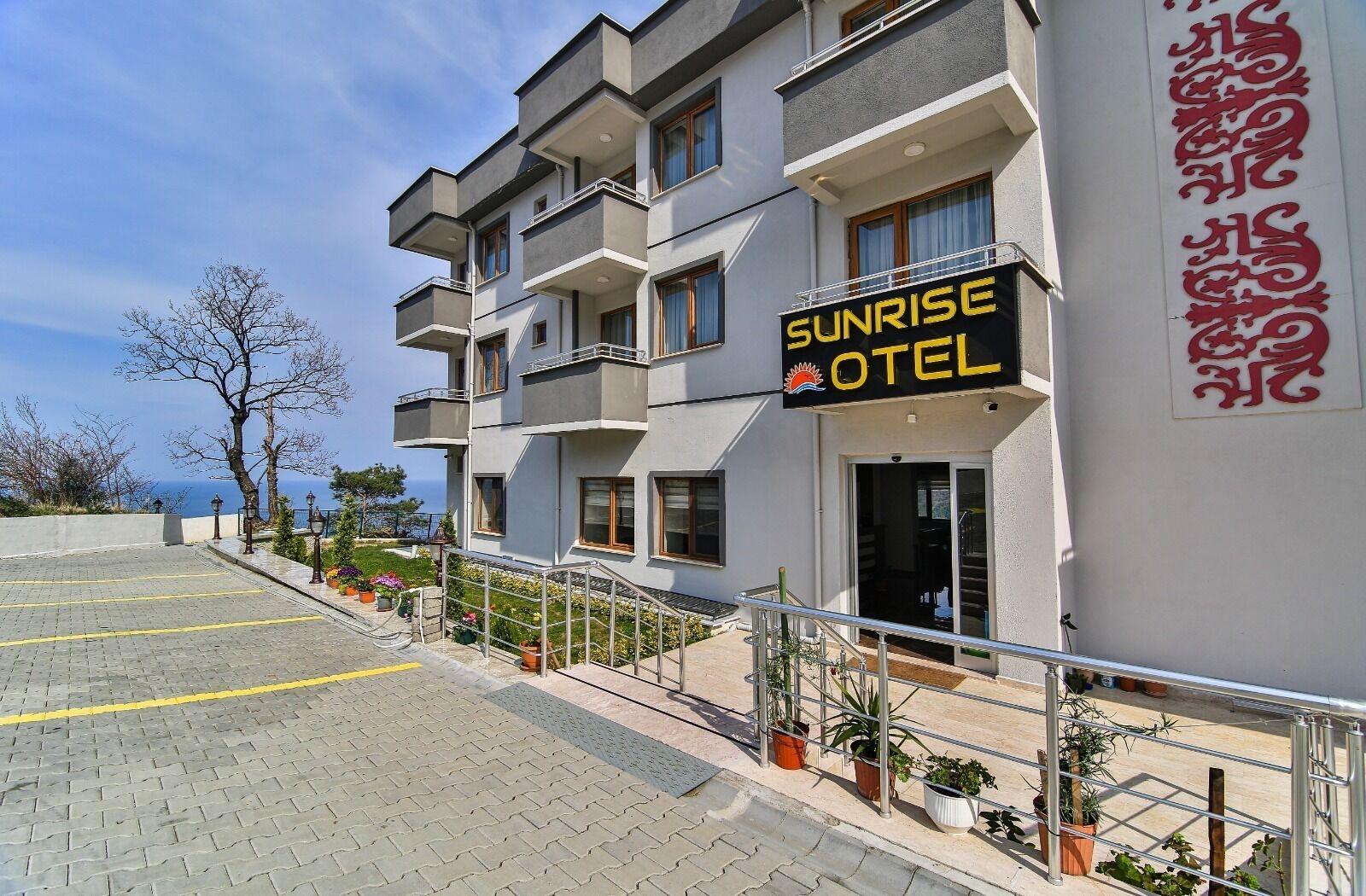 Amasra Sunrise Otel, Amasra