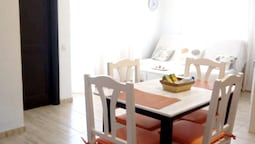 Apartment With one Bedroom in Corralejo, With Balcony and Wifi - 800 m