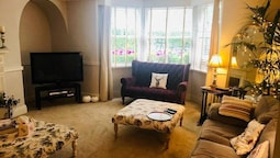 Ilkley Central One Apartment