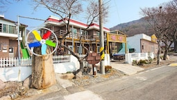 Namhae Cham Joeun Pension
