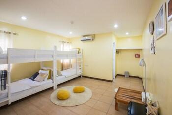 マクタン シーホース ビーチ リゾート - ホステル