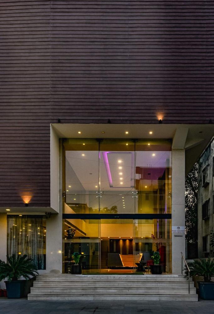 Hotel Hotel Veronica