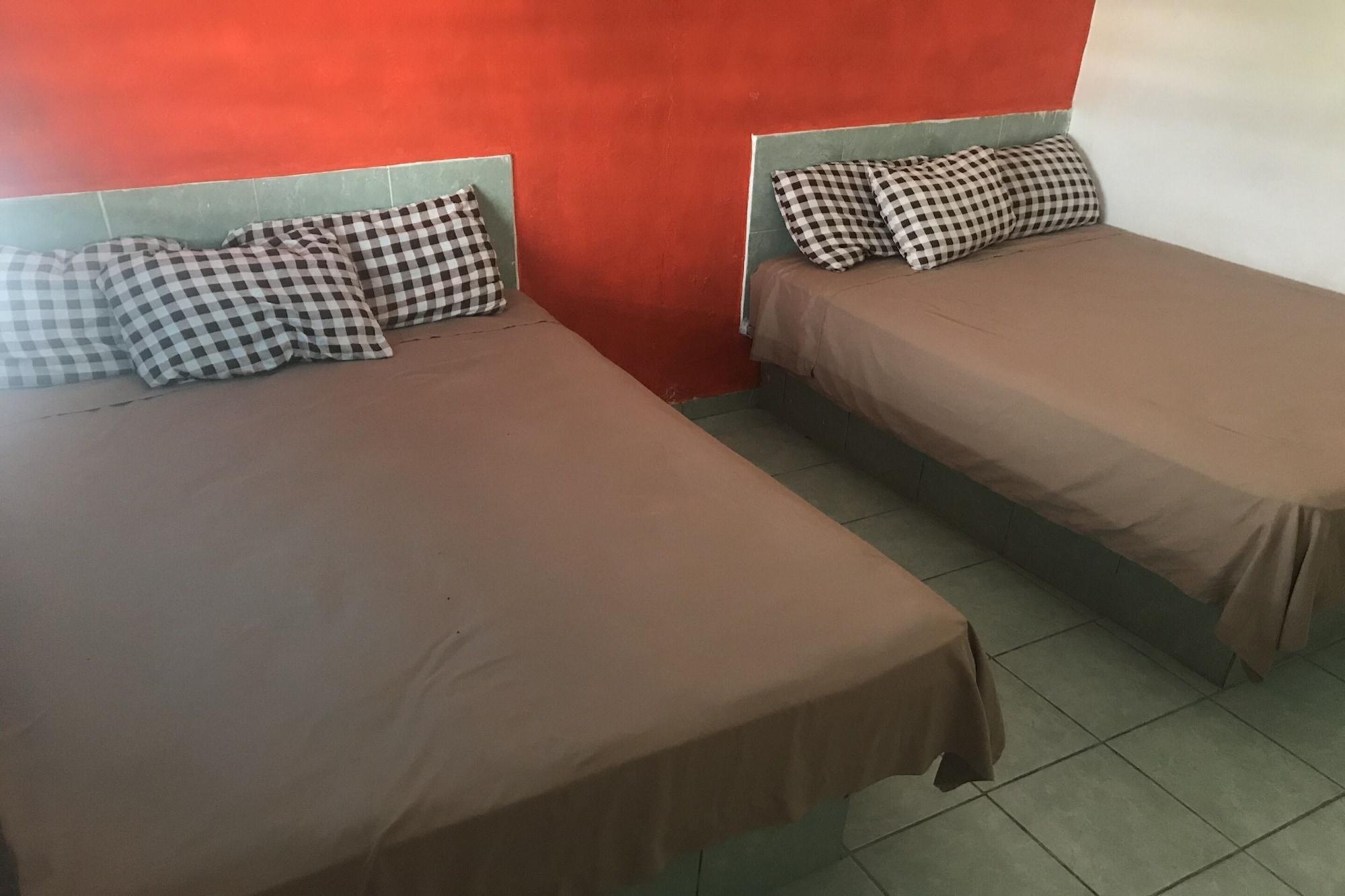 OYO Hotel El Paraiso, Huimanguillo