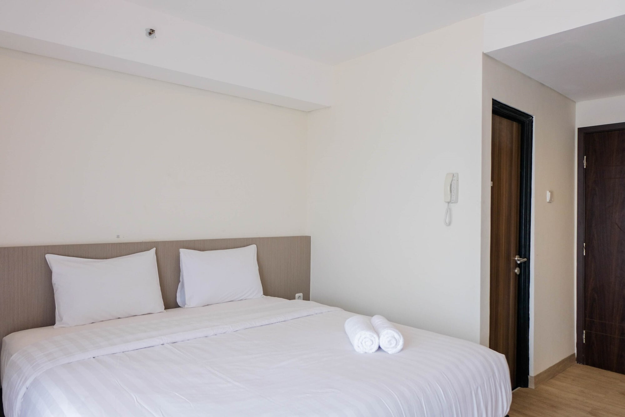 Highest Value Studio Room at Annora Living Apartment, Tangerang