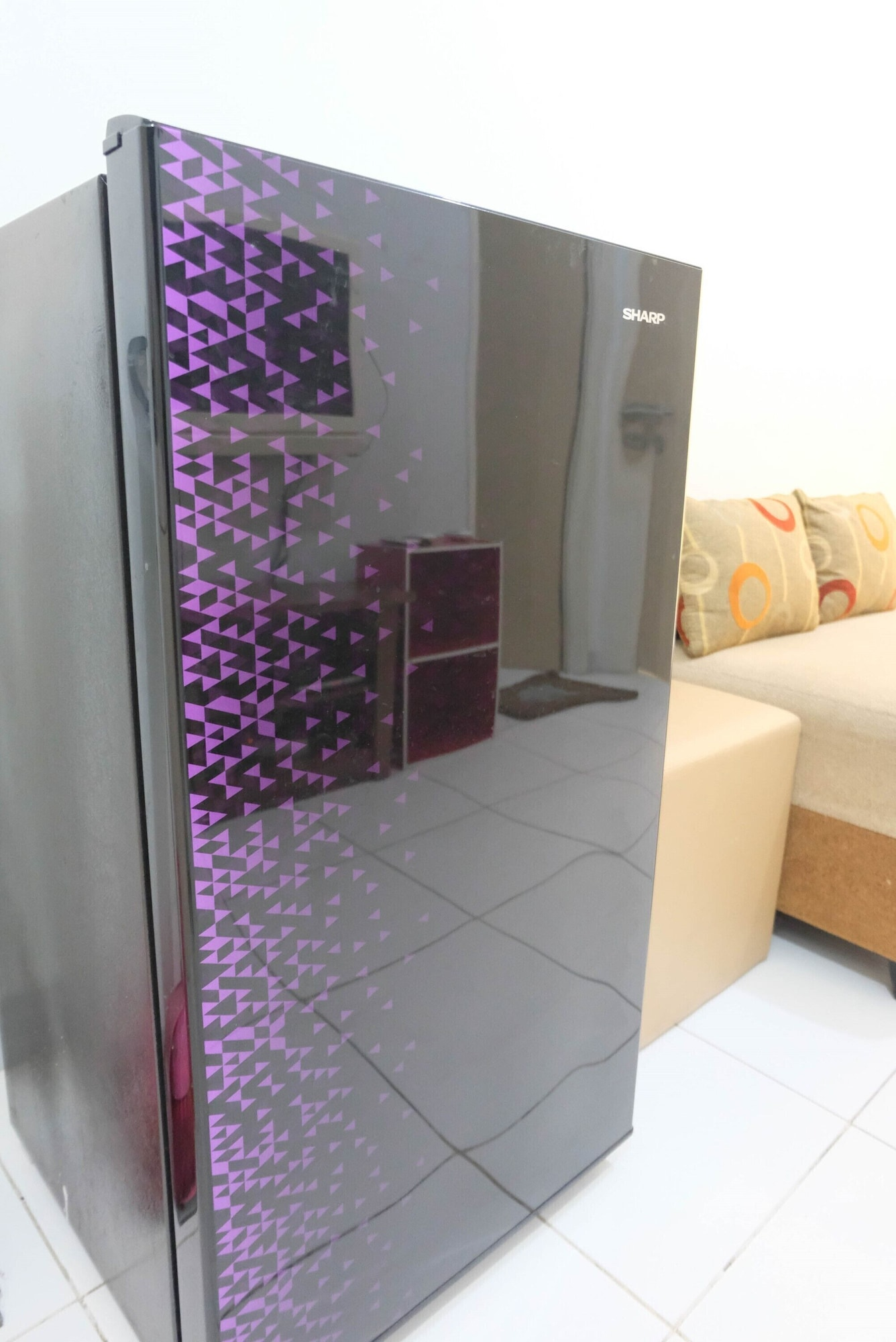 Simple and Comfy 2BR Apartment at Ayodhya Residence, Tangerang