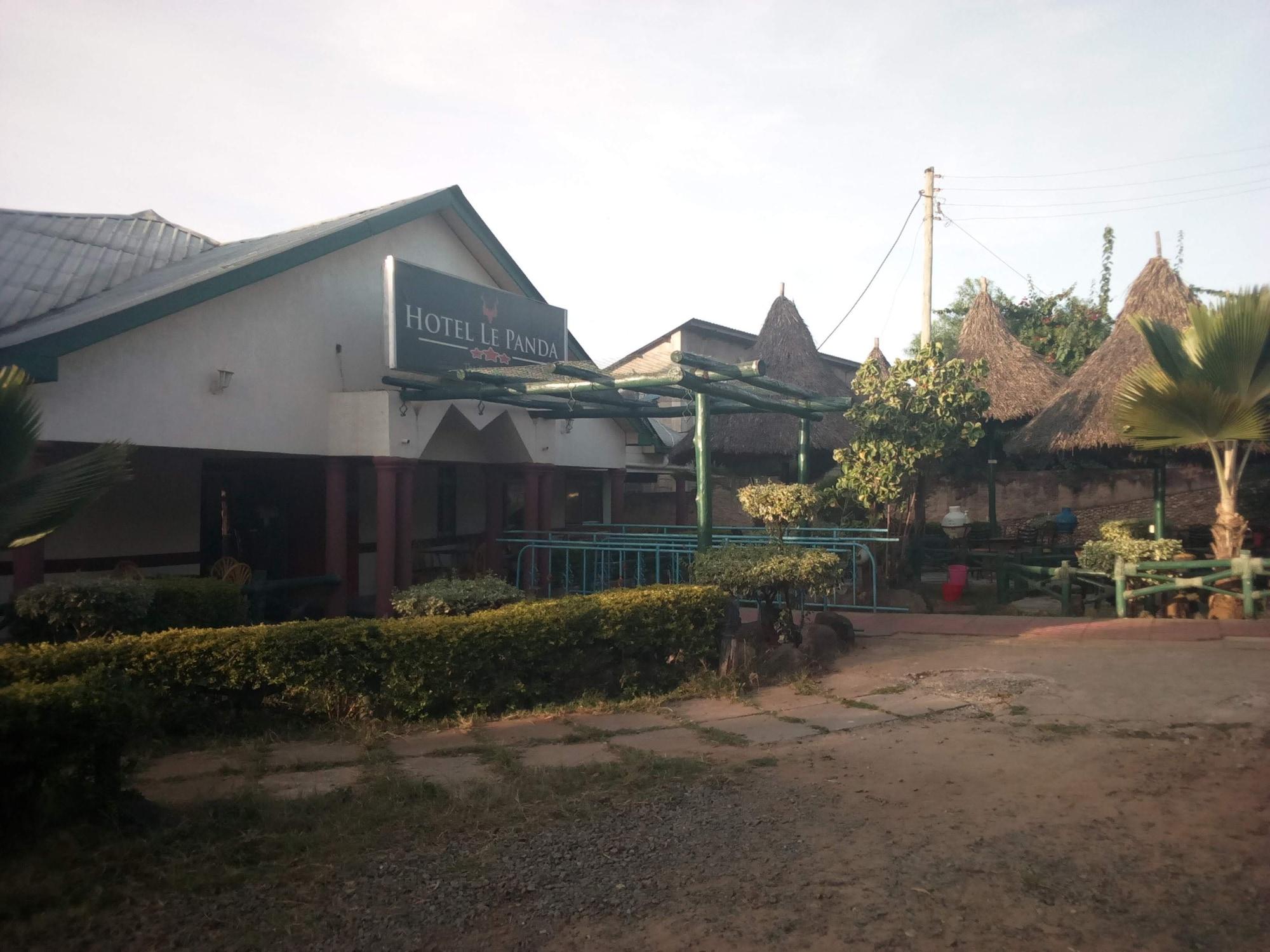 Hotel Le Panda, Makueni
