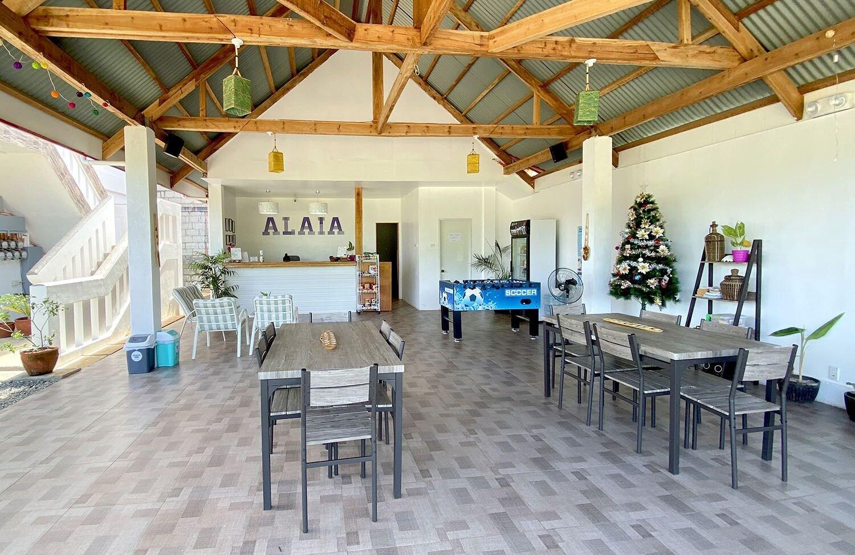 Alaia Studios, Panglao