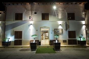 Hotel Aliai