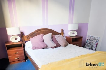 Hotel - Urban 011
