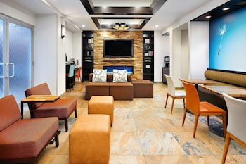 Hotel - Fairfield Inn & Suites by Marriott New York ManhattanChelsea