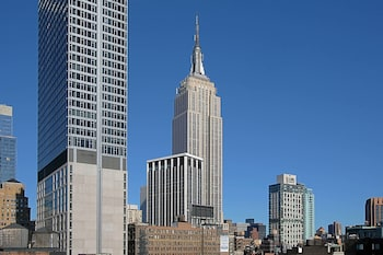 Featured Image at Fairfield Inn & Suites by Marriott New York ManhattanChelsea in New York