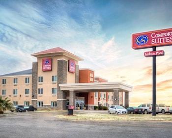 Hotel - Comfort Suites Pecos