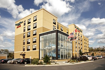 Hotel - TownePlace Suites by Marriott Sudbury