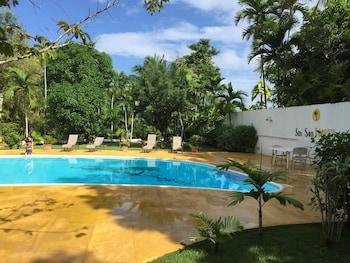 Hotel - San San Tropez