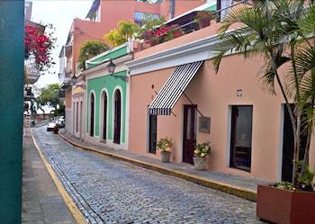 Hotel - Villa Herencia Hotel