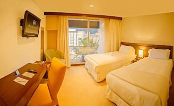 Hotel - Blue Suites Hotel