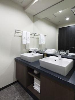 HUNDRED STAY TOKYO SHINJUKU Bathroom Sink