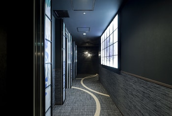 HUNDRED STAY TOKYO SHINJUKU Hallway