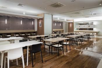 HUNDRED STAY TOKYO SHINJUKU Breakfast Area