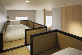 HUNDRED STAY TOKYO SHINJUKU Room