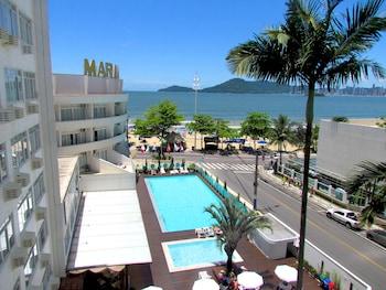馬拉巴亞飯店及會議中心 Marambaia Hotel & Convenções