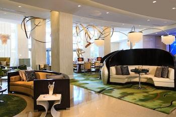 阿靈頓首府美景萬麗飯店 Renaissance Arlington Capital View Hotel