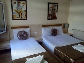 Hotel - Olimpiyat Otel Izmir