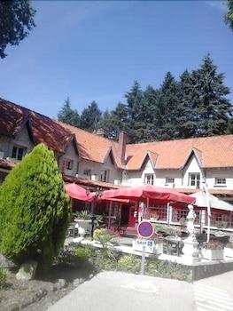 Hotel - Hipotel Hostellerie du Lys