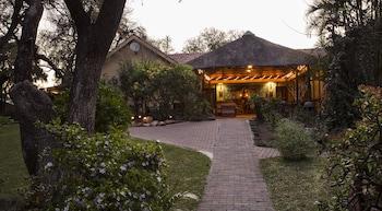 Hotel - Sunbird Lodge - Guest House