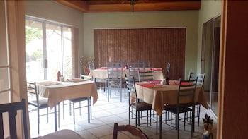African Sky Bed and Breakfast - Breakfast Area  - #0
