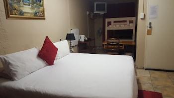 アフリカン スカイ ベッド アンド ブレックファスト