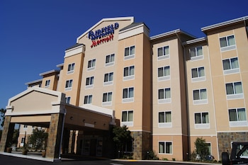 Hotel - Fairfield Inn & Suites by Marriott Los Angeles West Covina