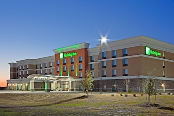 Hotel - Holiday Inn Austin North Round Rock