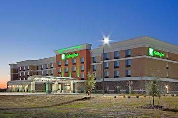 北奧斯丁假日飯店 Holiday Inn Austin North Round Rock