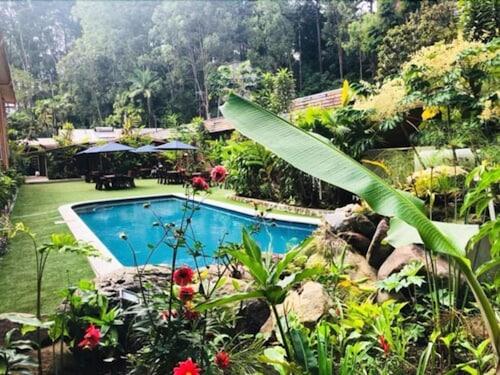 . Pacific Gardens Hotel