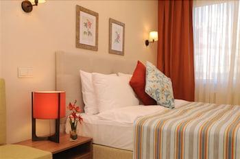 체야 테스비키예(Cheya Tesvikiye) Hotel Image 0 - Featured Image